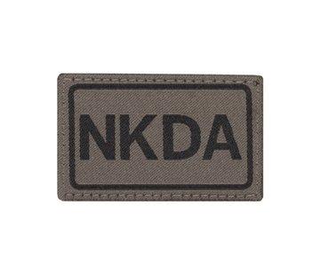 Claw Gear NKDA Patch (RAL7013)