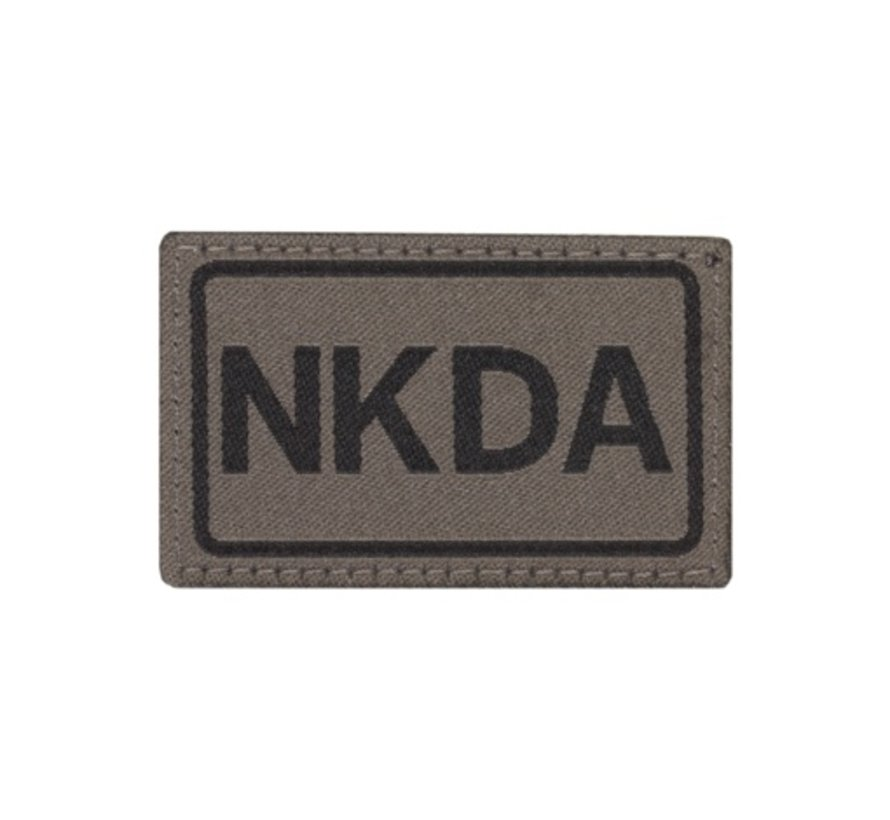 NKDA Patch (RAL7013)