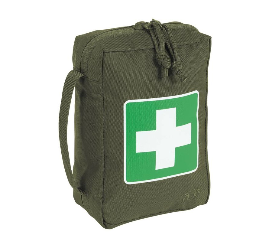 First Aid Complete (Olive)