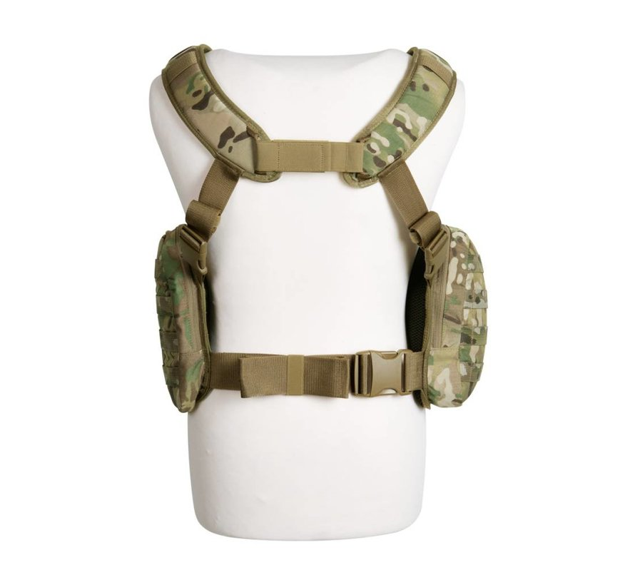 Chest Rig MKII (Multicam)