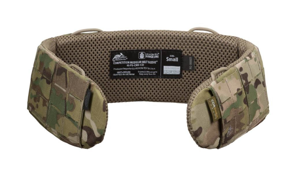 MOLLE Belts