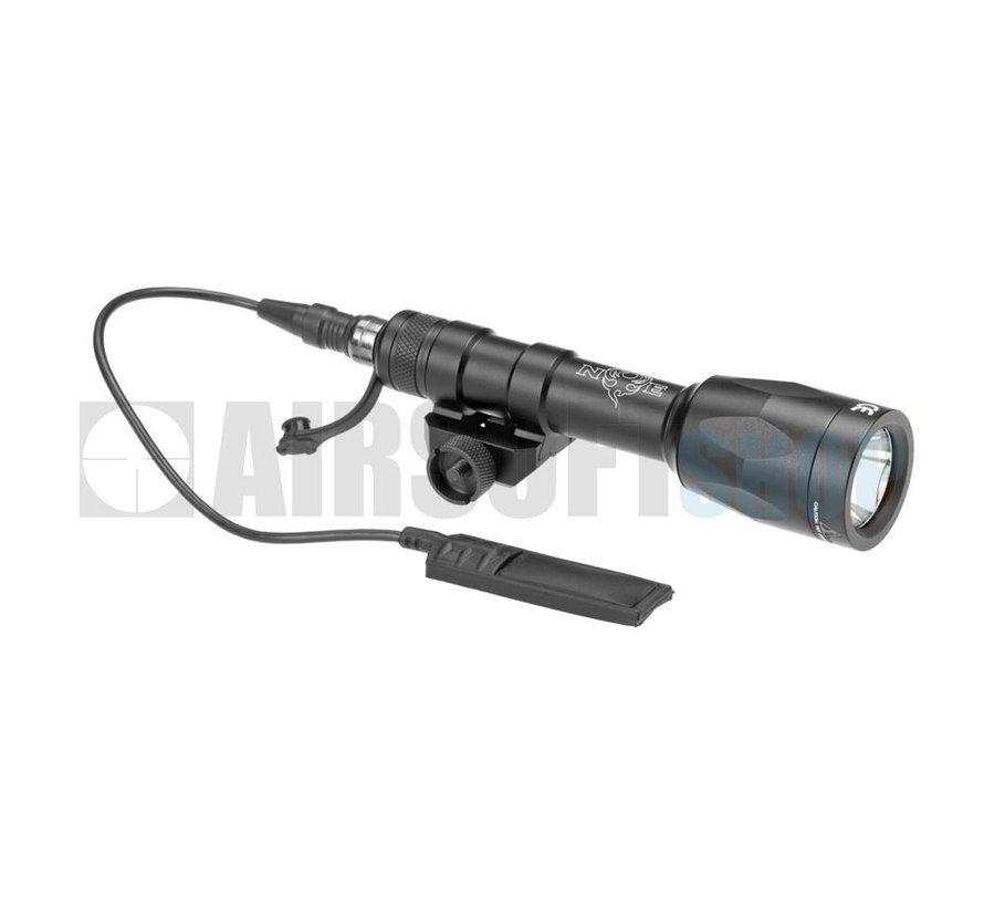 M600P Scout Flashlight (Black)