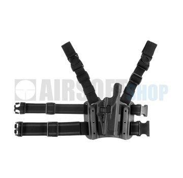 Blackhawk SERPA Holster Glock G17/19/22/23/32 (Black)