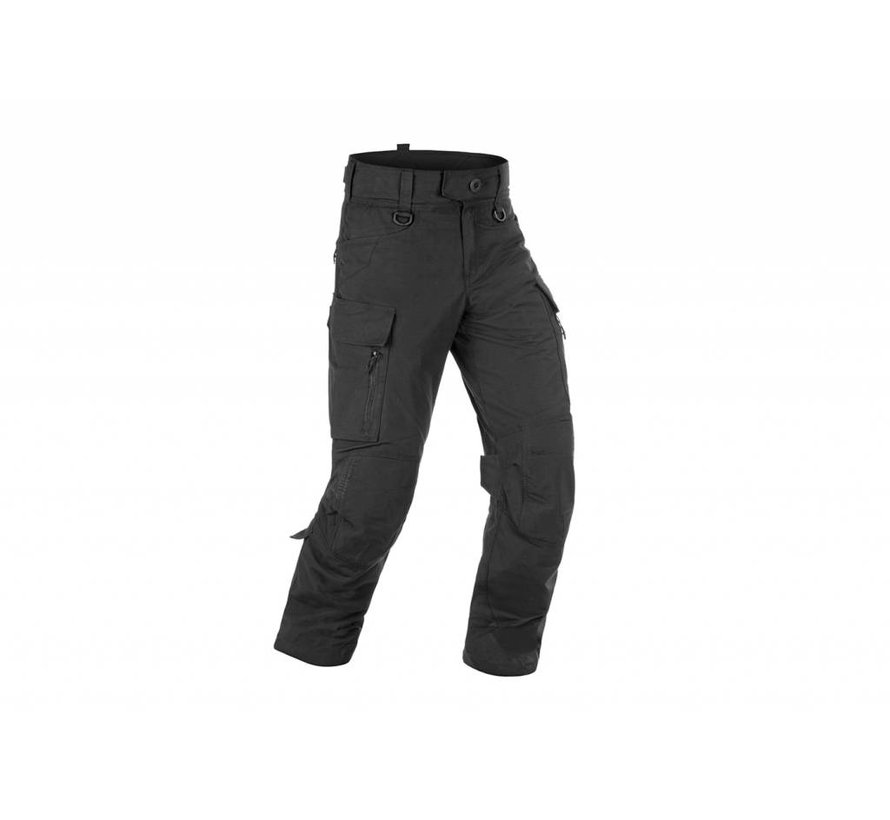 Raider MK.IV Pants (Black)