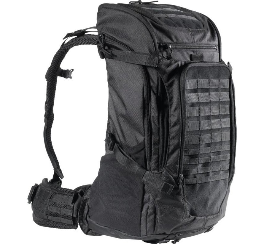 Ignitor Backpack (Black)