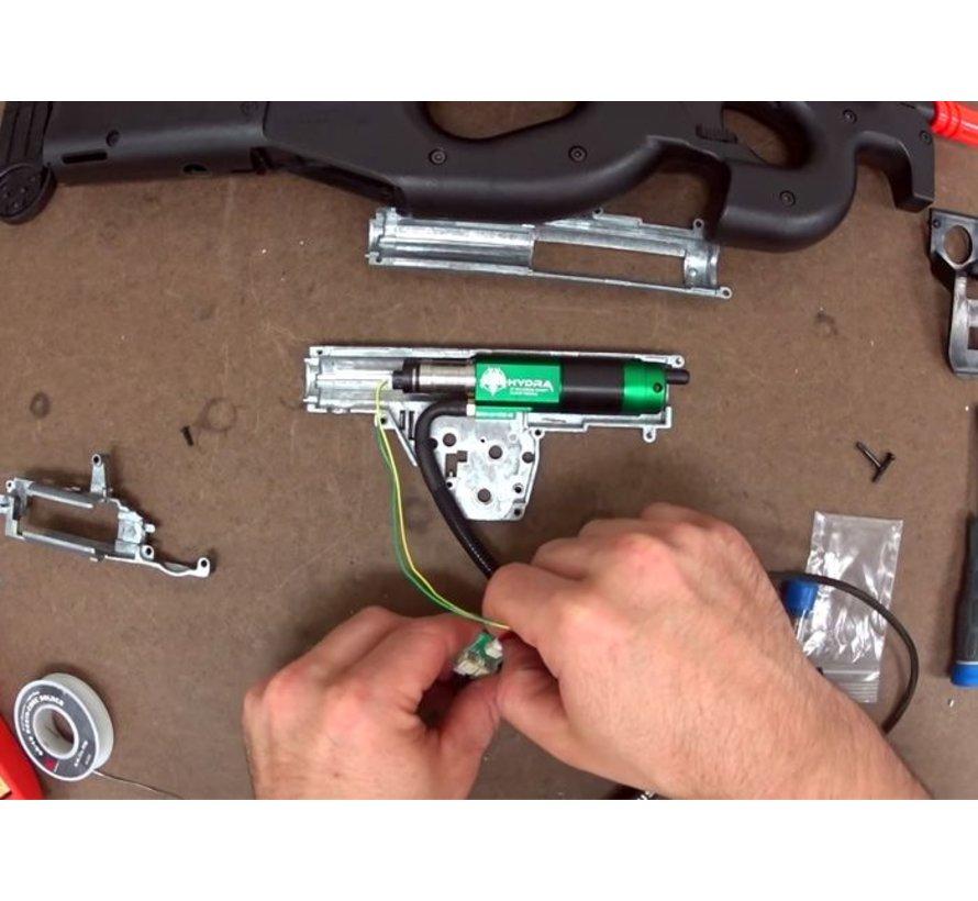 HYDRA Straight Nozzle VFC SCAR-H