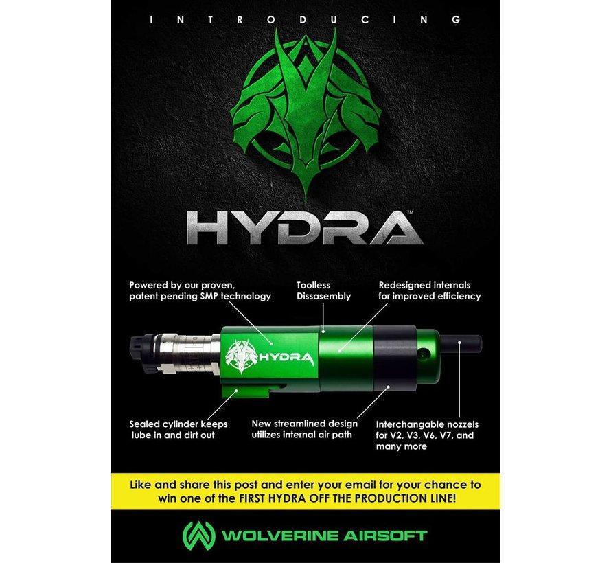 HYDRA Z-Nozzle TAR