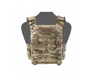 Warrior Recon Plate Carrier SAPI (Multicam)