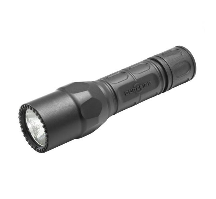 G2X-C Tactical 320 Lumens (Yellow)