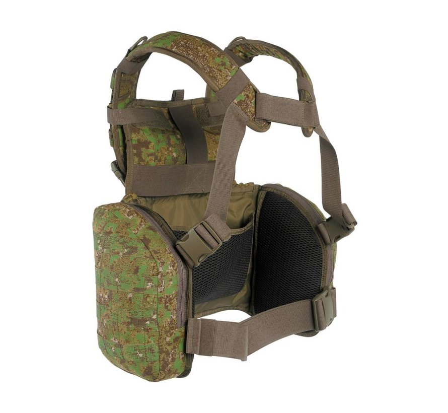 Chest Rig MKII (PenCott GreenZone)