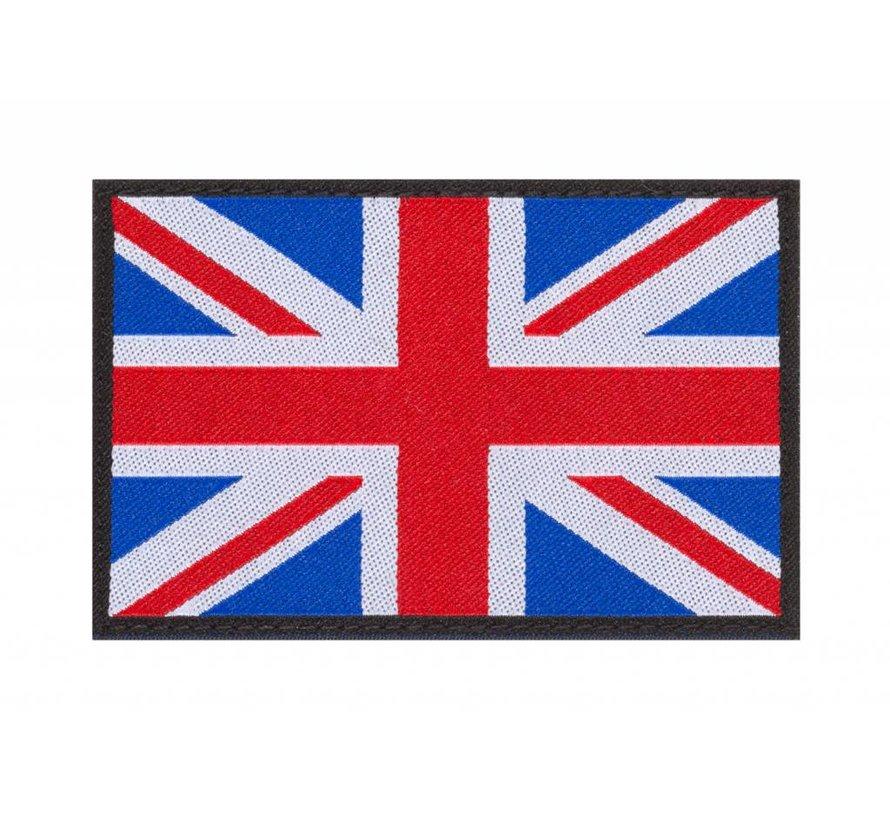 Engelse Vlag Patch