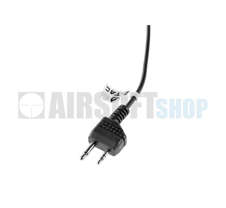 FBI Style Headset (Midland Connector)