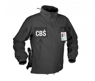 Helikon Cougar QSA Jacket (Black)