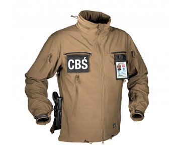 Helikon Cougar QSA Jacket (Coyote)