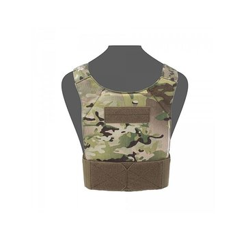 Warrior Covert Plate Carrier (Multicam)