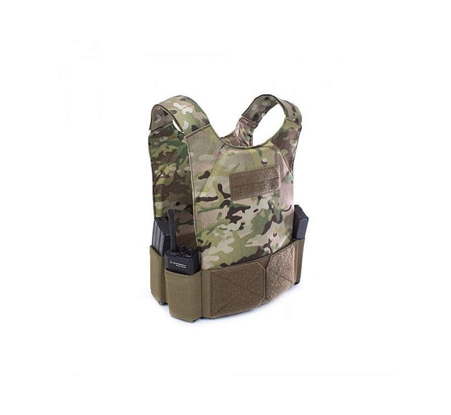 Covert Plate Carrier (Multicam)
