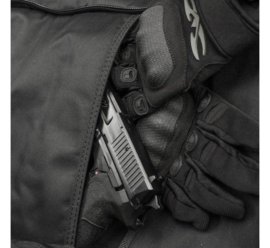 """42"""" Double Rifle Bag (Tan)"""