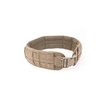 Warrior Gunfighter Belt (Coyote Tan)