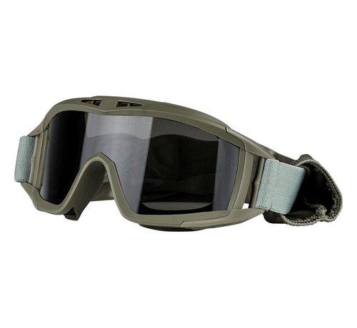 Valken V-TAC Tango Goggles (Olive)