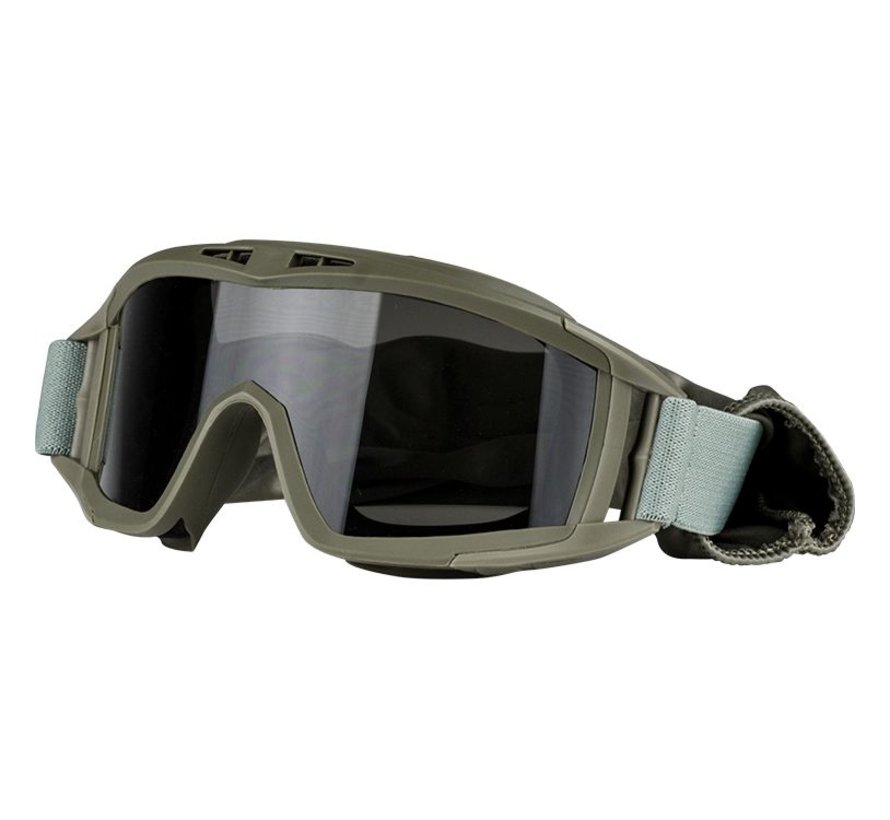 V-TAC Tango Goggles (Olive)
