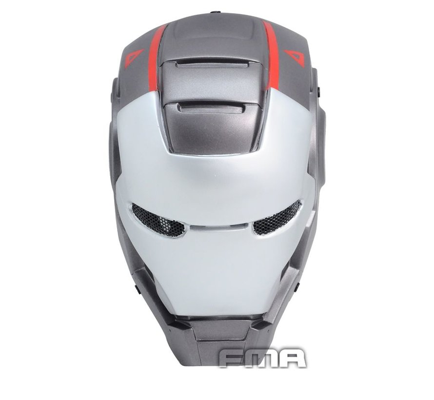 Iron Man 3 Mask