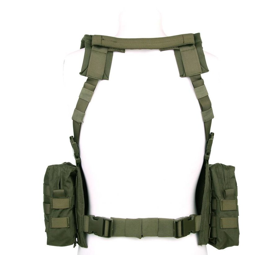 Operator Chest Rig (LQ14121 / Multiple Colors)