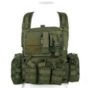 101 Inc Operator Chest Rig (LQ14121 / Multiple Colors)