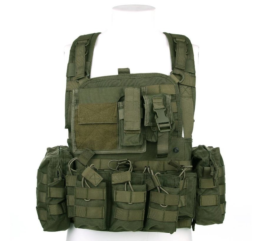 Operator Chest Rig (LQ14121)