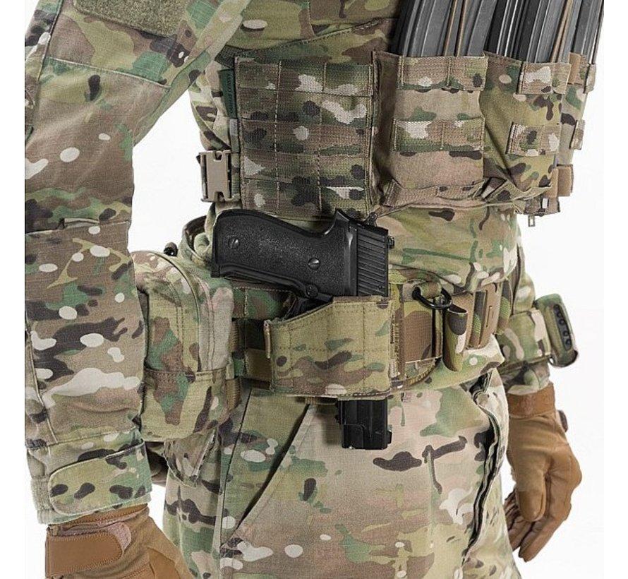 Universal Pistol Holster (Black)