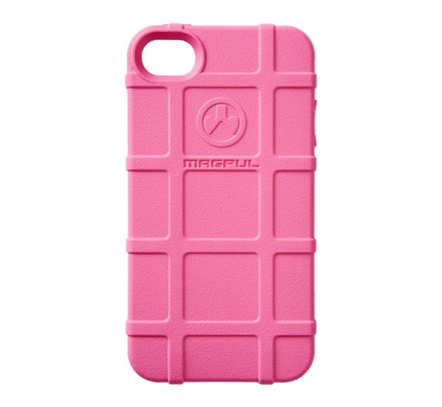 iPhone 5 Field Case (Pink)