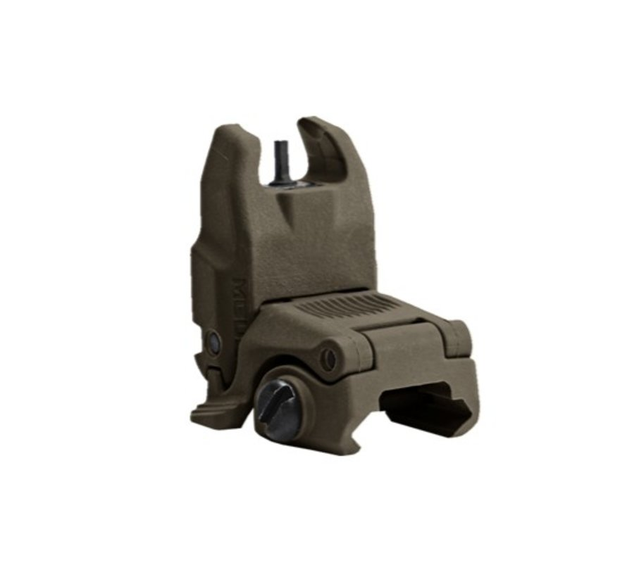 MBUS 2 Front Backup Sight (Olive Drab)