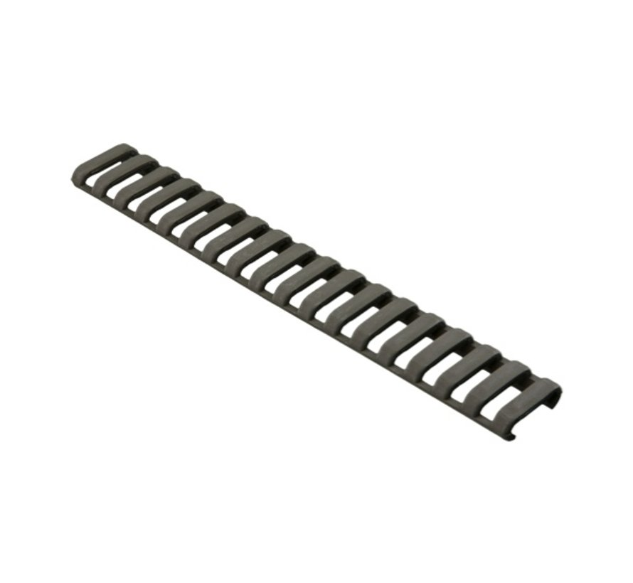Ladder Rail Protector (Olive Drab)