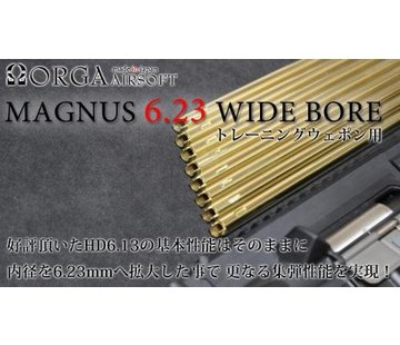 Orga Magnus 6.23mm 373mm Wide Bore PTW Inner Barrel