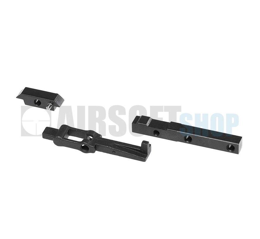 SW M24 CNC Steel Sear Set