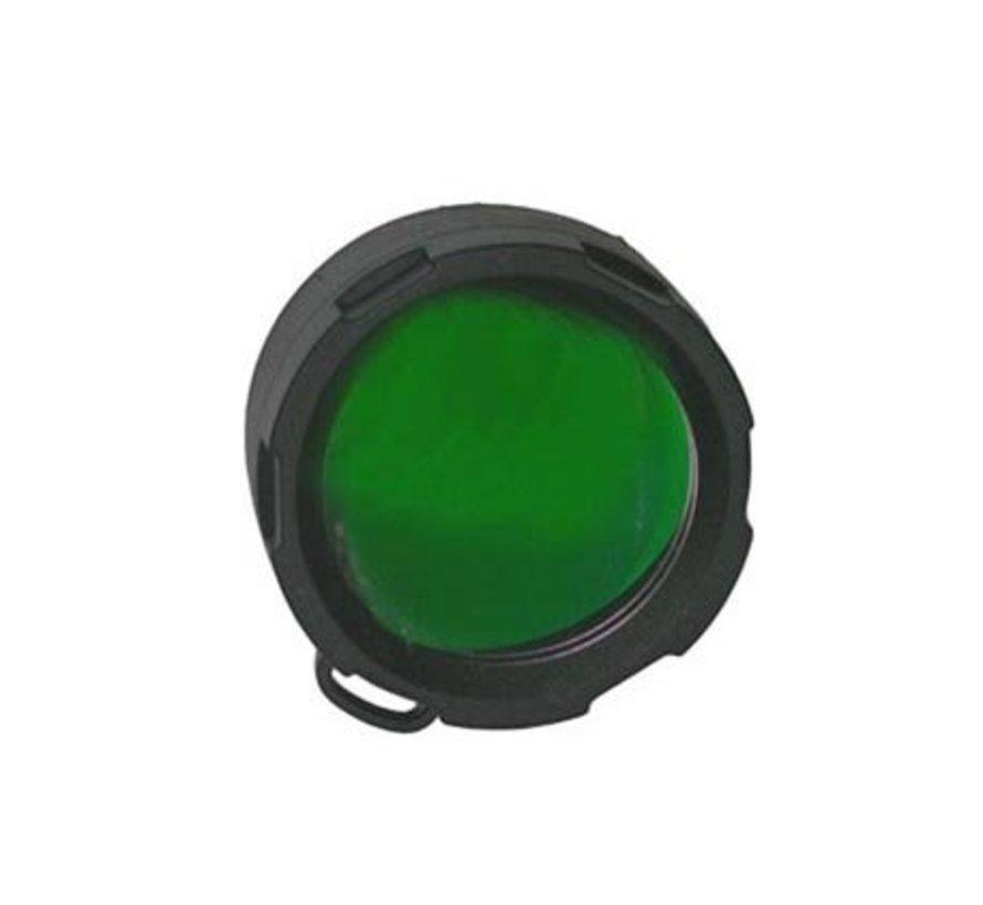 Green Filter (M2X-UT/M3X/SR51/SR52)