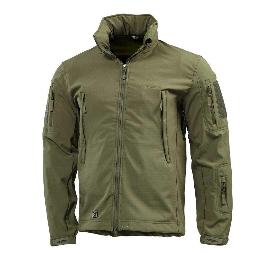 Artaxes Softshell Jacket (Olive)