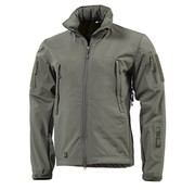 Pentagon Artaxes Softshell Jacket (Grindle Green)