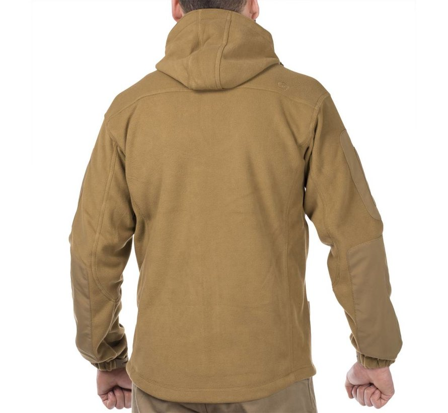 Hercules Fleece Jacket 2.0 (Coyote)