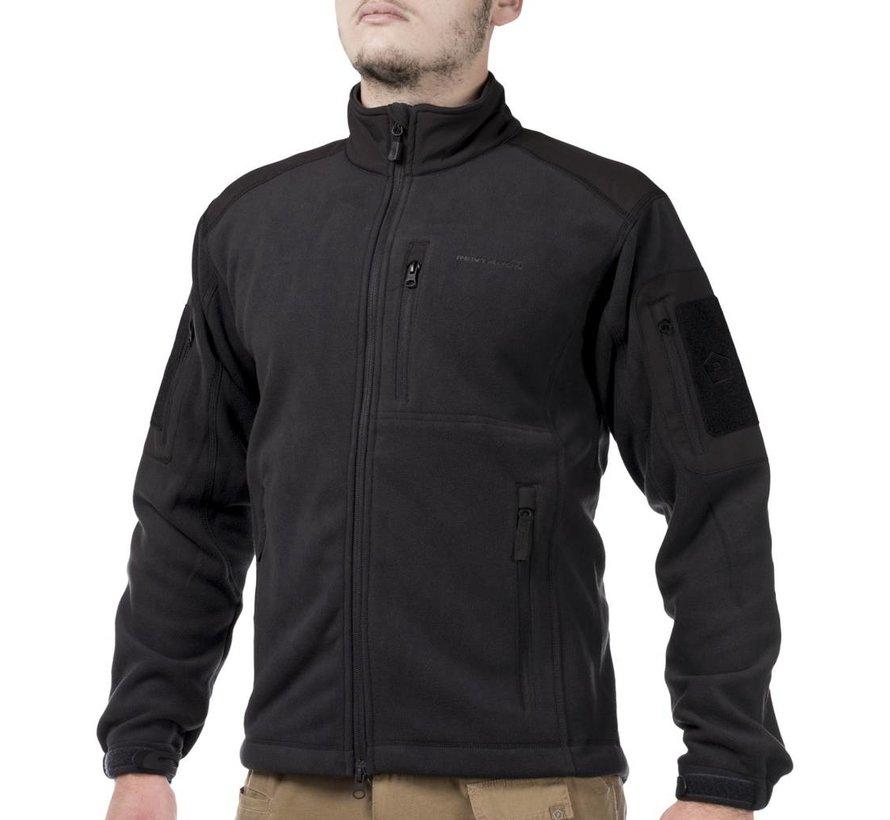 Perseus Fleece Jacket 2.0 (Black)