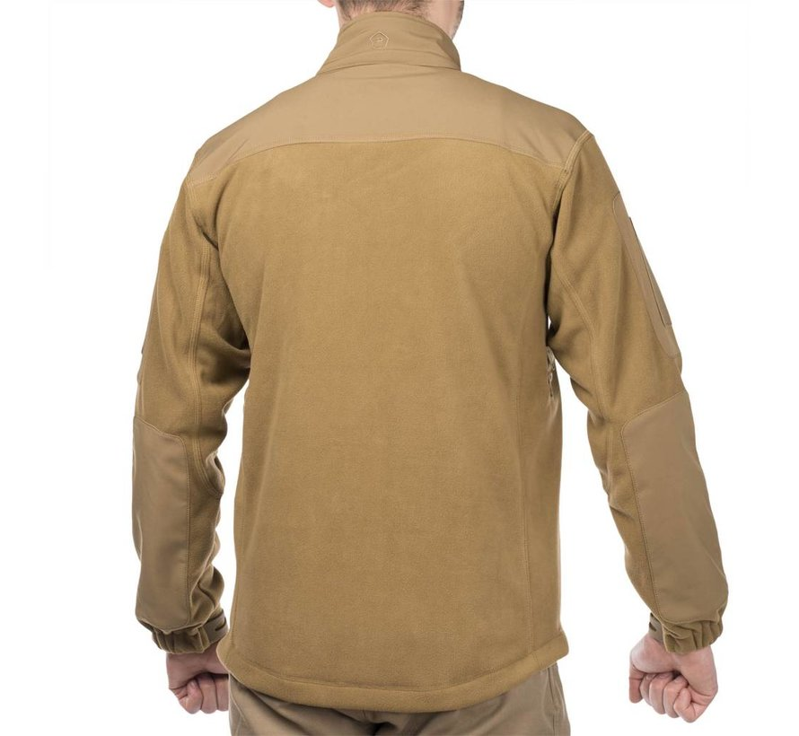 Perseus Fleece Jacket 2.0 (Coyote)