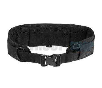 Invader Gear PLB Belt (Black)