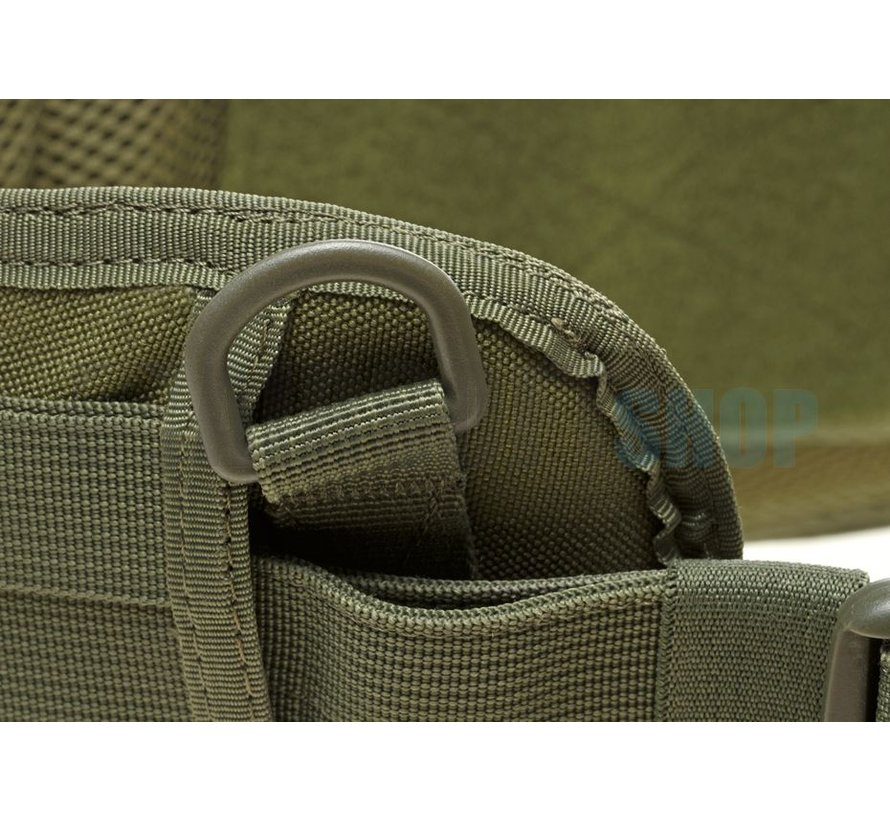 PLB Belt (Olive Drab)