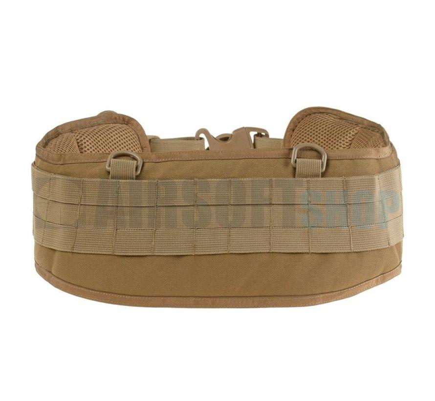 PLB Belt (Coyote Brown)