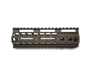 "NUPROL BOCCA Series One Rail 7"" (Bronze)"
