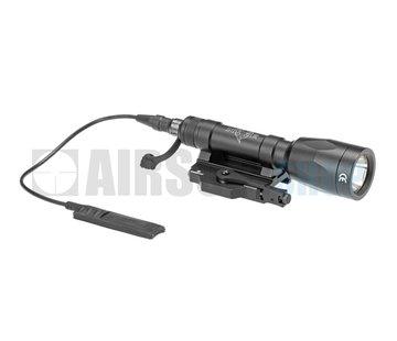 Night Evolution M620P Scout Flashlight (Black)