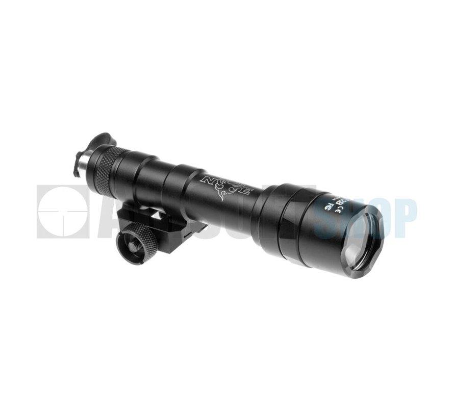 M600U Ultra Scout Flashlight (Black)