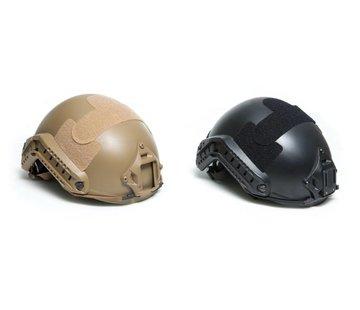 ASG FAST Helmet (Black)