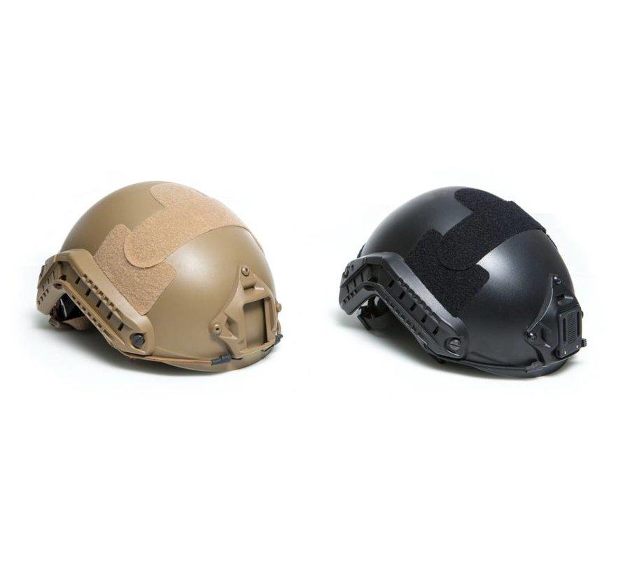 FAST Helmet (Desert)