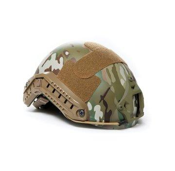 ASG FAST Helmet (Multicam)