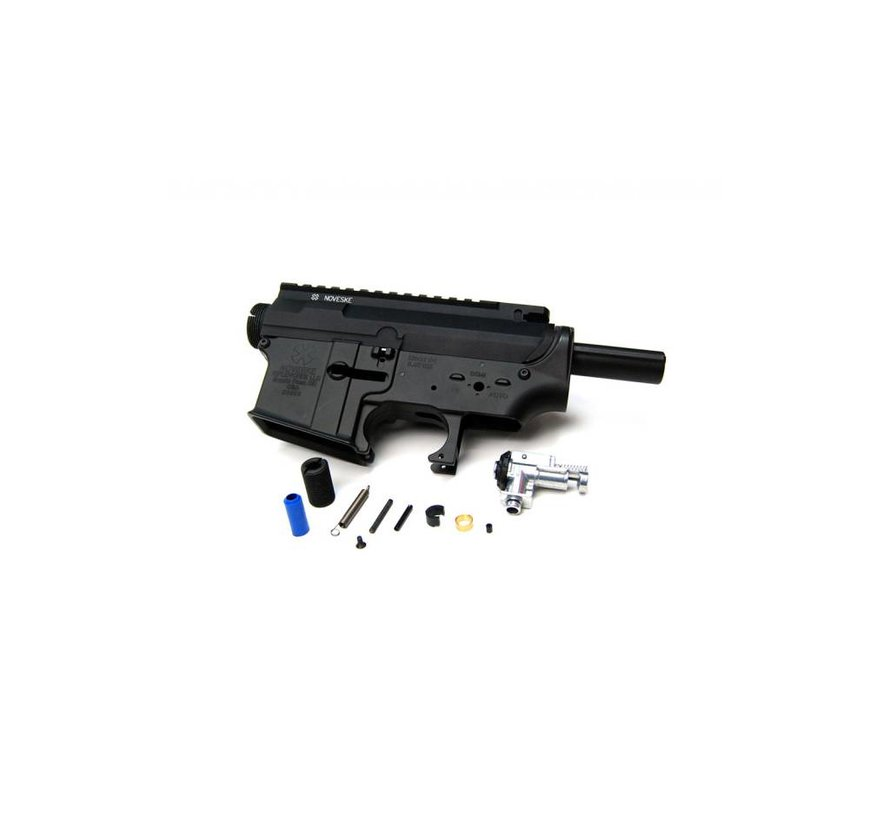 Noveske MUR Metal Body Receiver (Black)